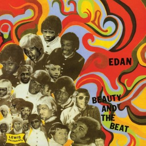 BF19 EDAN  Beauty And The Beat