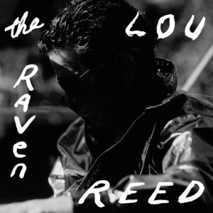 BF19 LOU REED The Raven