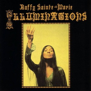 BF19 BUFFY SAINTE-MARIE Illuminations