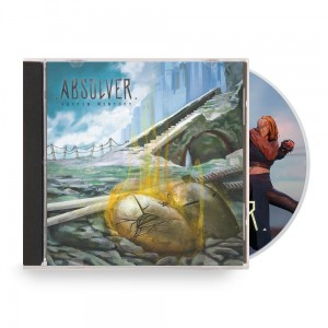 AUSTIN WINTORY Absolver (CD)