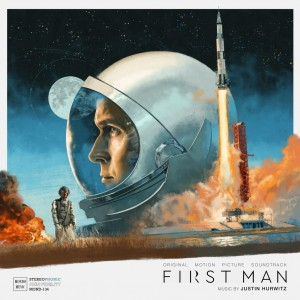 JUSTIN HURWITZ First Man