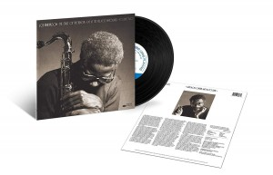 JOE HENDERSON ‎– The State Of The Tenor - Live At The Village Vanguard - Volume Two (TONE POET LP)