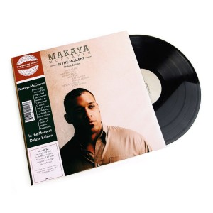 MAKAYA MCCRAVEN In The Moment (3xLP DELUXE EDITION)