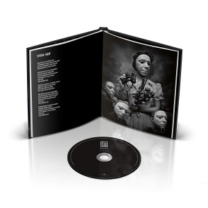 LINDEMANN F&M (DELUXE CD)