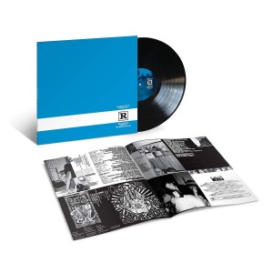 QUEENS OF THE STONE AGE Rated R (LP + BONUS) 180g 2019