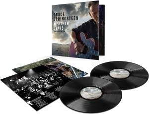 BRUCE SPRINGSTEEN Western Stars - Songs From the Film (2xLP)