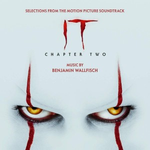BENJAMIN WALLFISCH It Chapter Two
