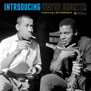 WAYNE SHORTER Introducing Wayne Shorter