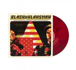 TERENCE BLANCHARD BlacKkKlansman (COLOR LP)
