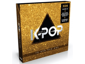 Best of K-POP (3xCD)