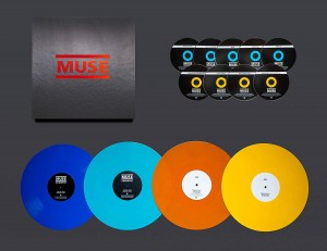 MUSE Origin of Muse (BOX)