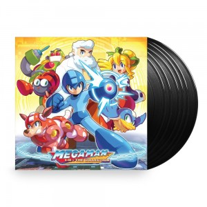 Capcom Sound Team MEGA MAN 1-11: THE COLLECTION