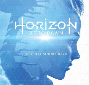 Horizon Zero Dawn (BOX 4xLP)