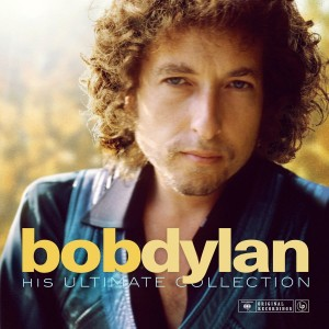 BOB DYLAN His Ultimate Collection