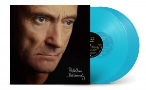 PHIL COLLINS ...But Seriously (180g COLOR LP)