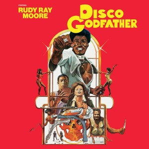 RSD19 JUICE PEOPLE UNLIMITED Disco Godfather (Original 1979 Motion Picture Soundtrack)
