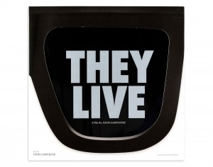 JOHN CARPENTER, ALAN HOWARTH They Live