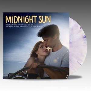 MIDNIGHT SUN (Sunset Sea Mist COLORED LP)