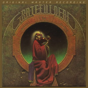 GRATEFUL DEAD Blues For Allah (MFSL 180g 45RPM 2xLP)