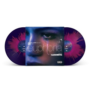 LABRINTH Euphoria (COLOURED COLLECTOR'S EDITION)