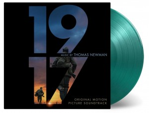 ORIGINAL SOUNDTRACK 1917 (180g 2xLP)