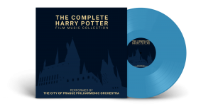 The Complete Harry Potter Film Music Collection (COLOR 3xLP)