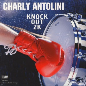 CHARLY ANTOLINI Knock Out 2K