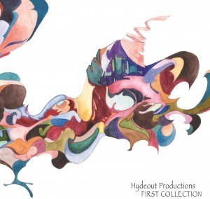 NUJABES Hydeout Productions - First Collection (JAPAN 2xLP)