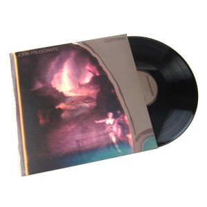 JOHN FRUSCIANTE Curtains (180g LIMITED EDITION REISSUE)