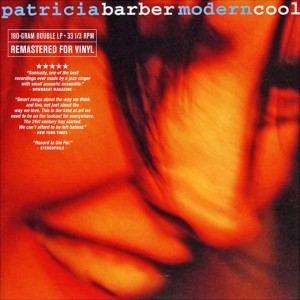 PATRICIA BARBER Modern Cool (2xLP 180g REMASTER)