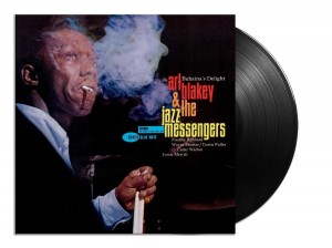 ART BLAKEY & THE JAZZ MESSENGERS Buhaina's Delight