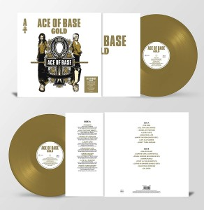 ACE OF BASE Gold