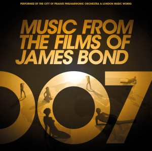 Music From the Films of James Bond (2xLP)