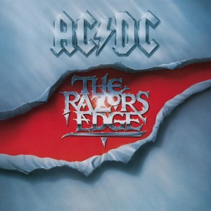 AC/DC The Razors Edge  (REMASTERED, 180g)