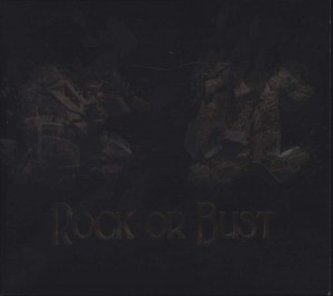 AC/DC Rock Or Bust (CD / EXKLUSIVE GERMAN VERSION)