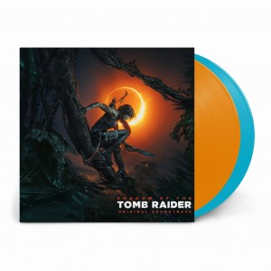 (VG) BRIAN D'OLIVEIRA Shadow of the Tomb Raider