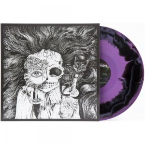 RSD18 Communion (purple & black 500 copies)