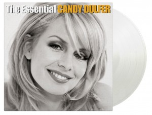 CANDY DULFER The Essential (COLOR LP)