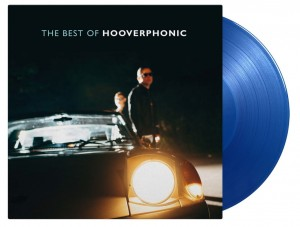 HOOVERPHONIC The Best Of Hooverphonic (COLOR 3xLP)