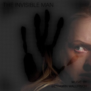 BENJAMIN WALLFISCH The Invisible Man (2xLP)