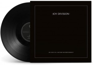 JOY DIVISION Love Will Tear Us Apart (2020 REMASTER)