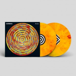 CARIBOU Swim (10th Anniversary Edition) 2xLP