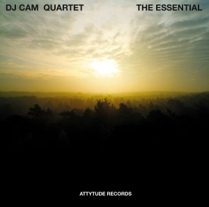 DJ CAM QUARTET The Essential