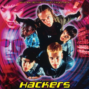 RSD20 HACKERS (Original Motion Picture Soundtrack)