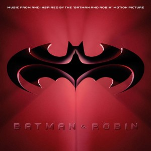 RSD20 Music From And Inspired By Batman & Robin