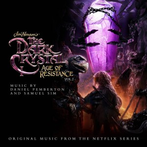 RSD20 DANIEL PEMBERTON & SAMUEL SIM The Dark Crystal: Age of Resistance - The Aureyal
