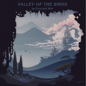 RSD20 EMERALD WEB Valley Of The Birds