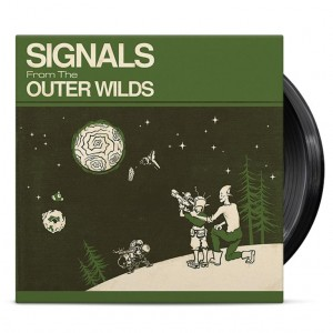 ANDREW PRAHLOW Signals From The Outer Wilds (2xLP)