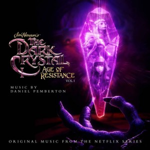 RSD20 DANIEL PEMBERTON & SAMUEL SIM The Dark Crystal: Age of Resistance - The Crystal Chamber