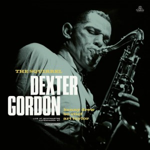 RSD20 DEXTER GORDON The Squirrel